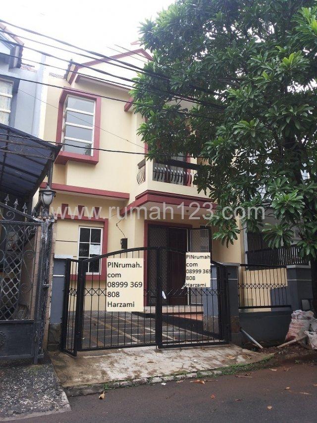 Rumah Sangat Nyaman, Asri Daerah Semanan Jakarta Barat, Semanan, Jakarta Barat