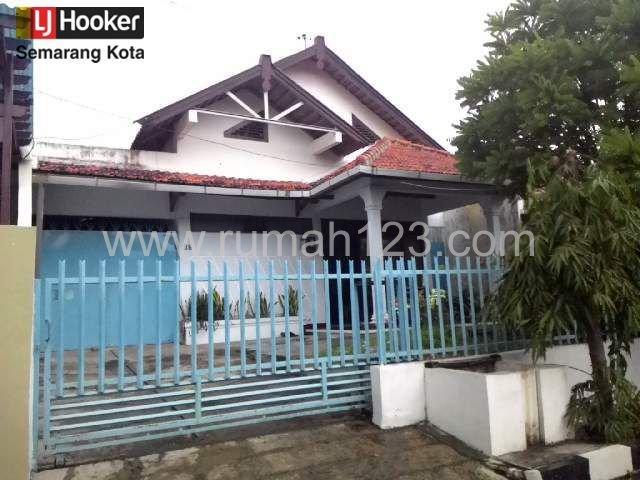Rumah Siap Huni Di Jalan Muradi, Kalibanteng Kulon, Semarang