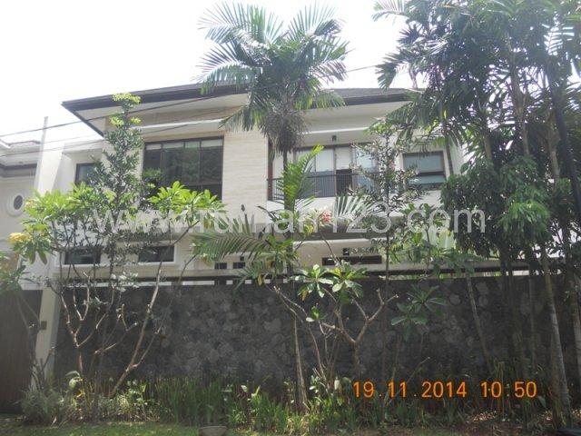 Rumah Di Pondok Indah Cocok Untuk Kalangan Para Expatriates, Pondok Indah, Jakarta Selatan