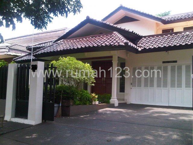 Sekolah Kencana Pondok Indah, Pondok Indah, Jakarta Selatan