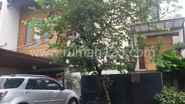 Cozy Furnished House @ Pondok Pinang, Pondok Pinang, Jakarta Selatan