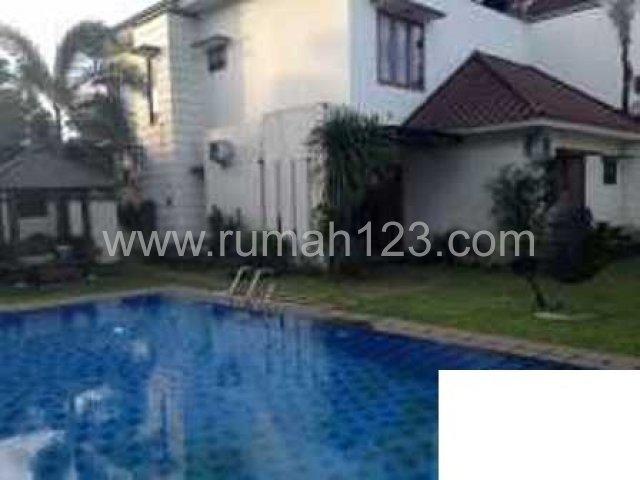 Rumah Siap Huni Di Pejaten, Pejaten, Jakarta Selatan