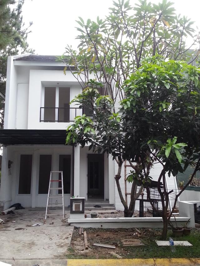 Dijual Rumah Dikawasan Puri Town House, Bintaro Jaya, Bintaro, Tangerang