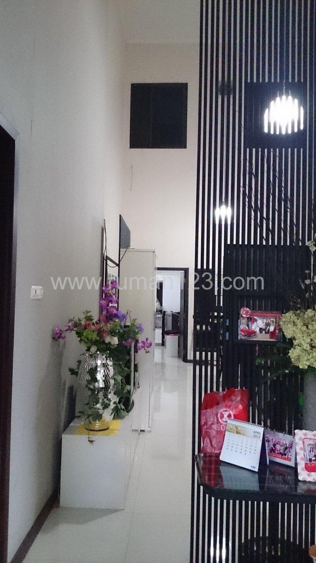 Rumah Minimalis Daerah Manyar, Manyar, Surabaya