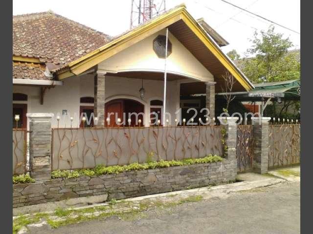 RUMAH STRATEGIS CIKUTRA TURUN HARGA, Dago, Bandung