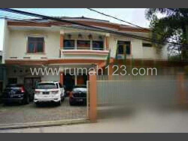 RUMAH LUX CIKUTRA FULL FURNISH DEKAT ITENAS, Cikutra, Bandung