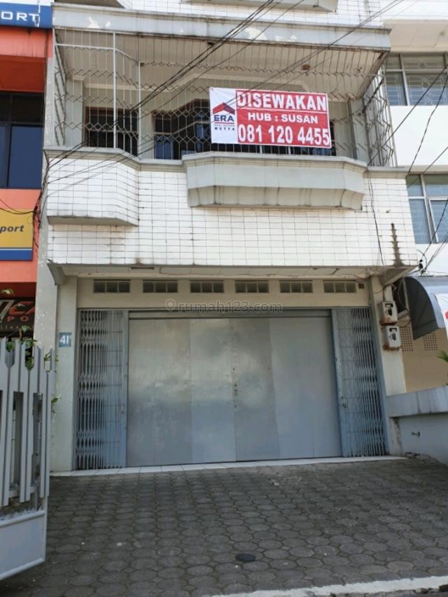 Ruko Pusat Kota, Cikawao, Bagus., Lengkong, Bandung