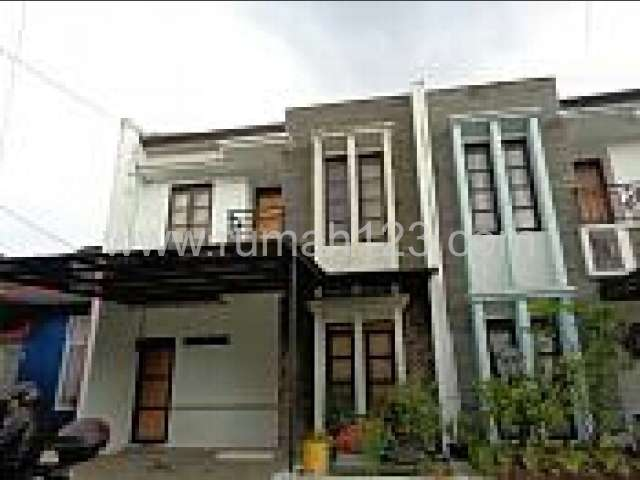 RUMAH CLUSTER MURAH BGT CIKUTRA, Dago, Bandung