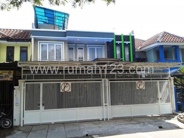 Rumah Daan Mogot Baru Boulevard, Sangat Strategis,harga Nego, Daan Mogot, Jakarta Barat