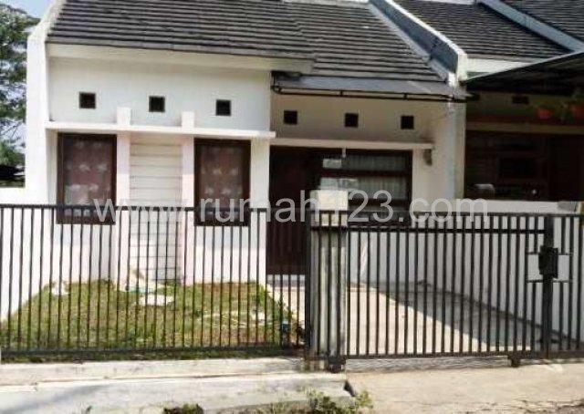 Rumah Minimalis TAKE OVER Pasir Impun, Mandalajati, Bandung