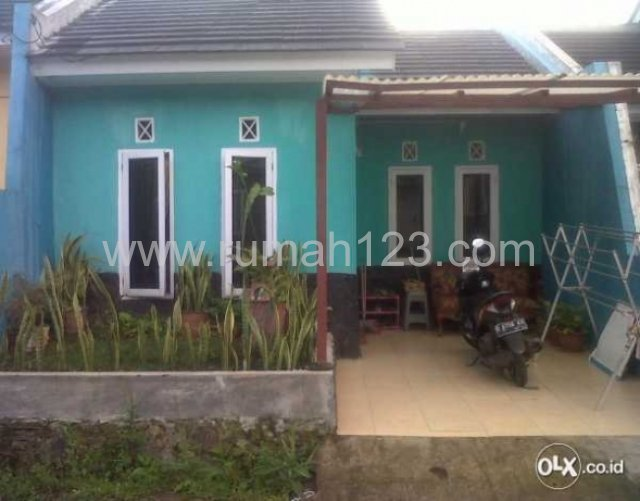 Rumah Murah Minimalis Jati Handap Bu, Mandalajati, Bandung
