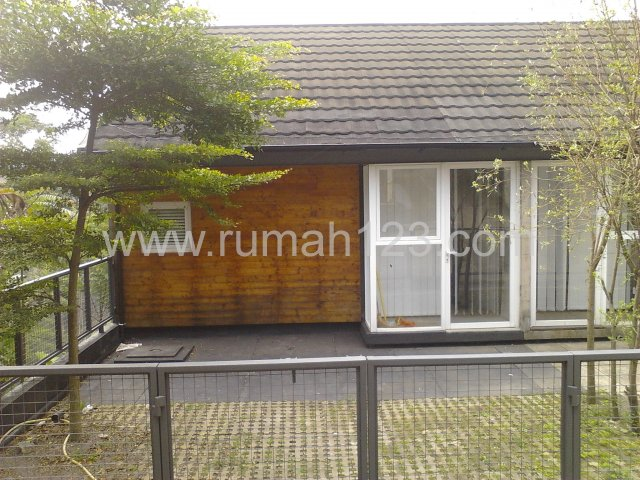 Turun Harga Rumah BARU DESAIN UNIK Full Furnish Dago, Dago, Bandung