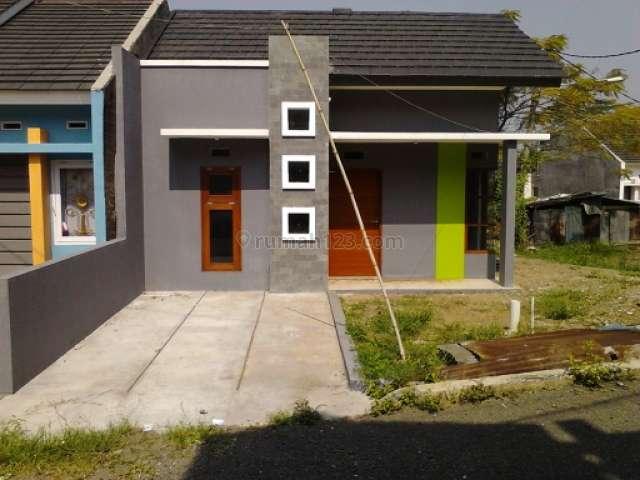 RUMAH BARU CLUSTER PASIR IMPUN 2 UNIT LAGI, Mandalajati, Bandung