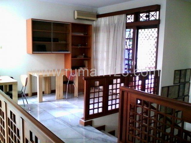 Rumah Siap Huni Pondok Indah, Pondok Indah, Jakarta Selatan