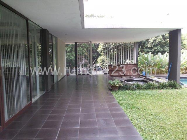 For Rent Nice House @ Pondok Indah, Pondok Indah, Jakarta Selatan
