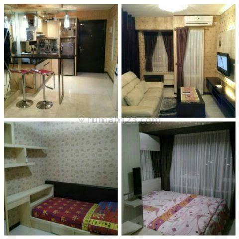 Apartment Niffaro, Pasar Minggu, Jakarta Selatan