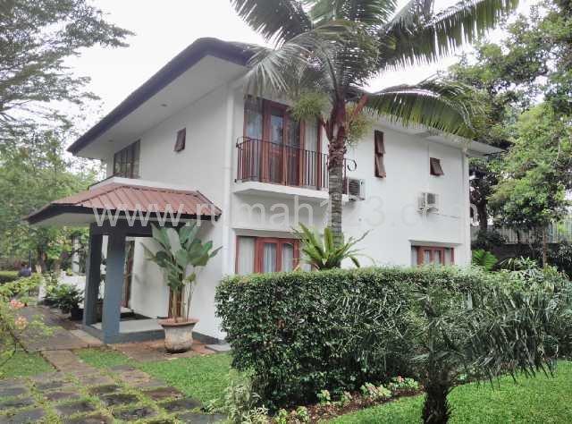 Rumah Siap Huni Ampera, Ampera, Jakarta Selatan