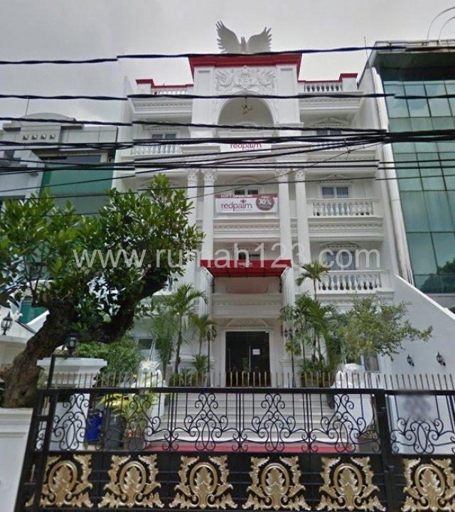 Rumah Kost Cantik Daerah Guntur, Setiabudi, Jakarta Selatan