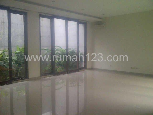 Brand New House @ Senopati, Senopati, Jakarta Selatan
