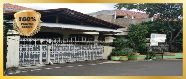 Rumah di Menteng Dalam, Menteng Dalam, Jakarta Selatan