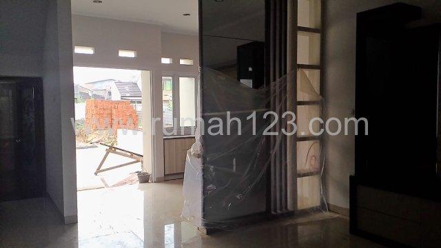 Rumah Baru Dan Bagus Di Cisaranten Arcamanik, Arcamanik, Bandung