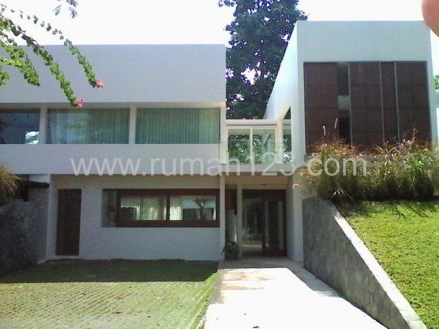 Rumah Baru Siap Huni Jati Padang, Jati Padang, Jakarta Selatan