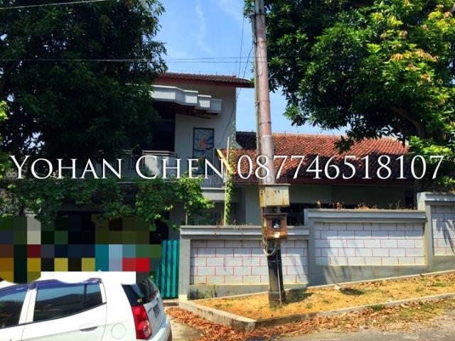 Bukit Sari, Bukit Sari, Semarang