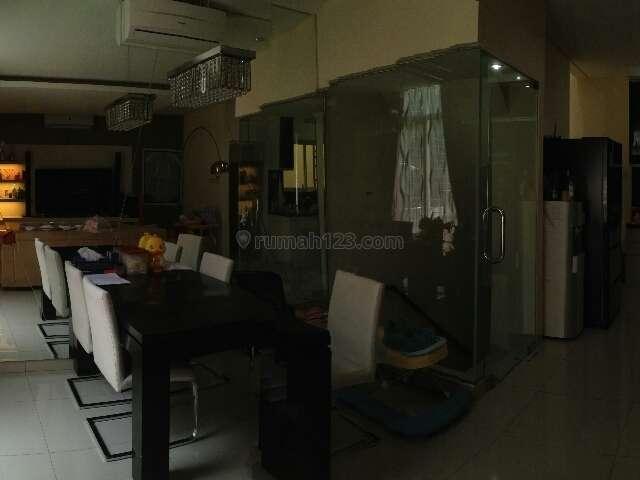 BU!!! rumah uk6x15 3lantai FF double dekker, Pantai Indah Kapuk, Jakarta Utara