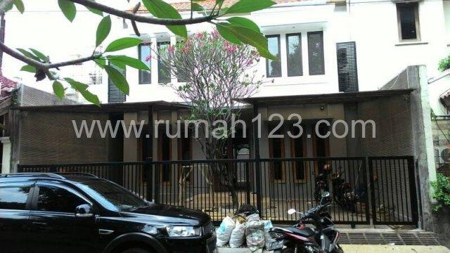 Rumah Siap Huni Di Villa Delima Lebak Bulus Jakarta Selatan, Lebak Bulus, Jakarta Selatan