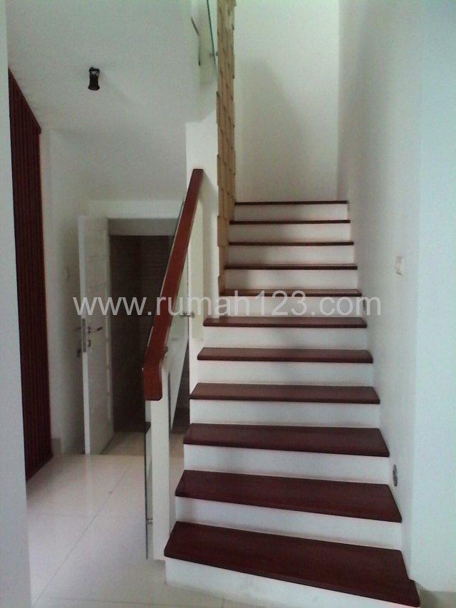 Brand New House @ Cipete, Cipete, Jakarta Selatan