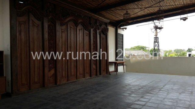 Rumah Bagus Di Terusan Hang Lekir, Simprug, Jakarta Selatan