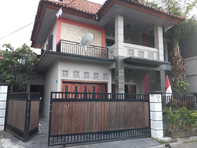 Rumah minimalis full furnished di Denpasar, Ubung, Denpasar