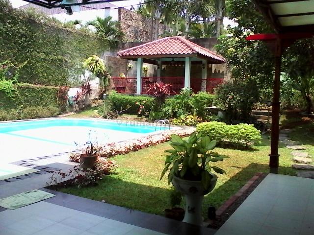 Nice House @ Senopati, Senopati, Jakarta Selatan