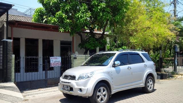 Rumah MURAH diPandugo dekat MERR Surabaya, Rungkut, Surabaya
