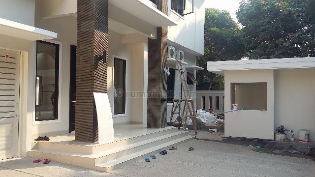 Brand New House Kebayoran Baru, Kebayoran Baru, Jakarta Selatan