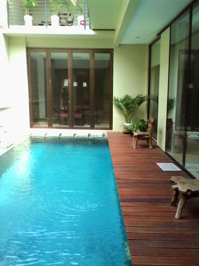 Town House Siap Huni @ Kemang, Kemang, Jakarta Selatan