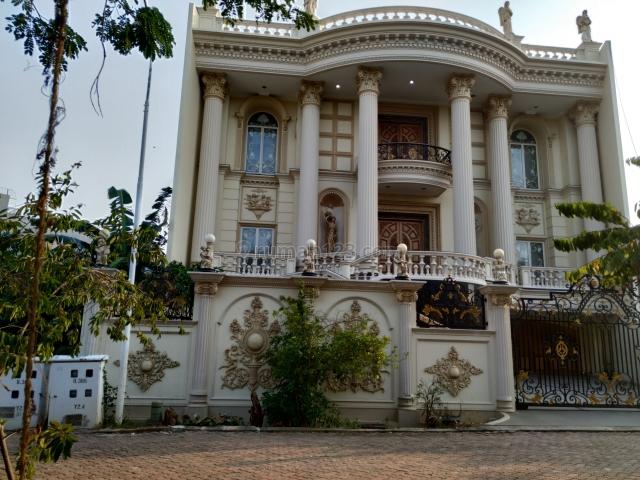 Rumah dijual 5 kamar hos1771126   rumah123.com
