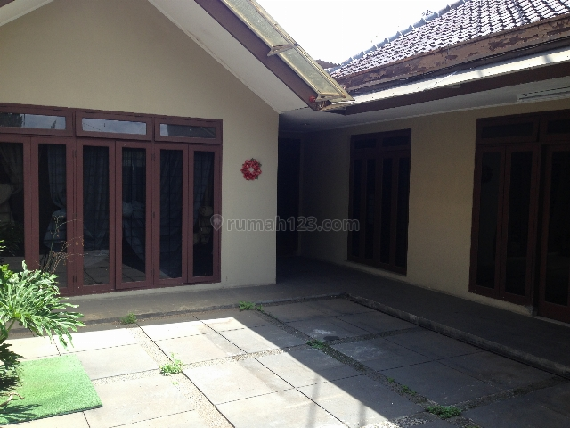 Jarang ada, bagus untuk rumah tinggal, Kebon Kawung, Bandung
