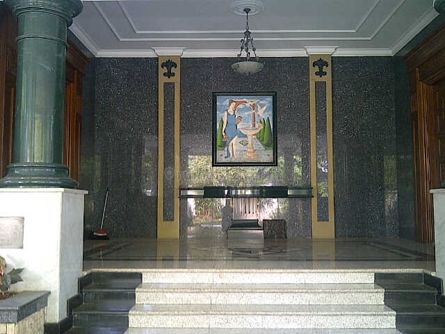 Rumah Bagus Siap Huni @ Pakubuwono, Pakubuwono, Jakarta Selatan