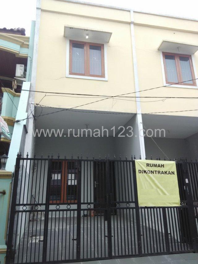 Rumah Bagus Dan Murah Sekali Jelambar Dalam Komplek !!, Jelambar, Jakarta Barat