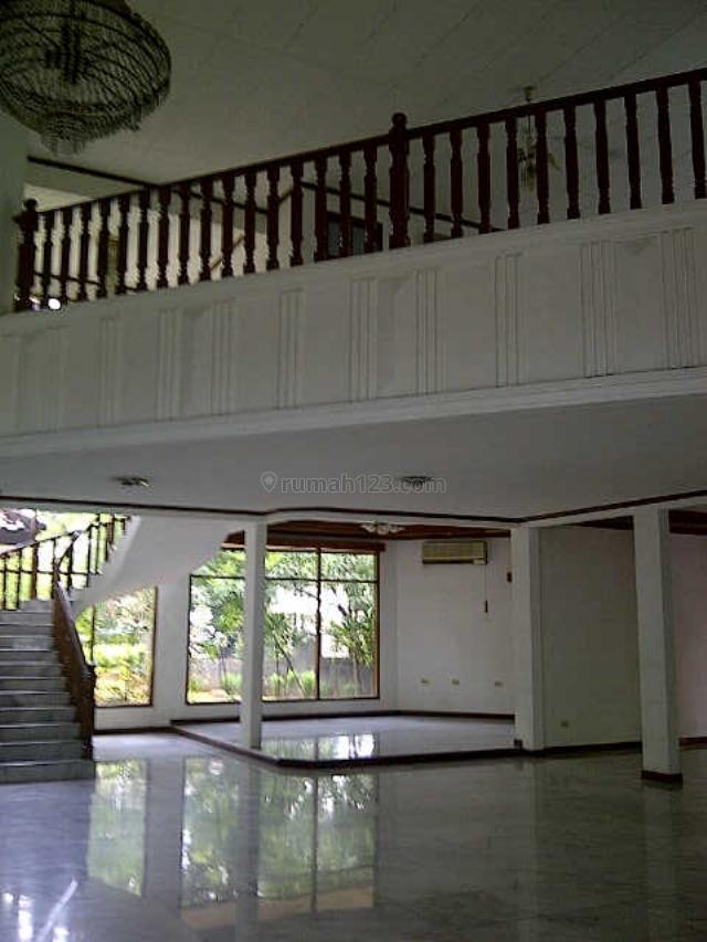 Rumah Bisa Untuk Kantor @ Pakubuwono, Pakubuwono, Jakarta Selatan
