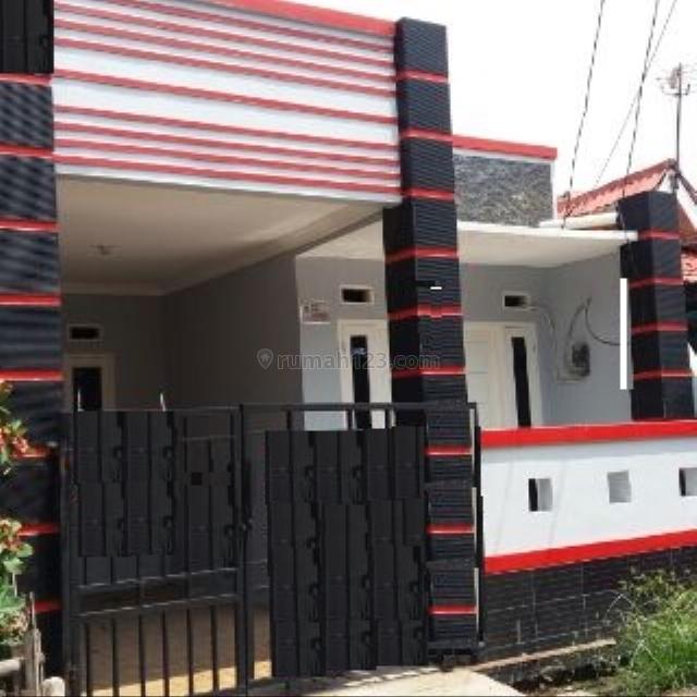 Rumah Bagus Siap Dihuni Harga Murah, Pondok Ungu, Bekasi