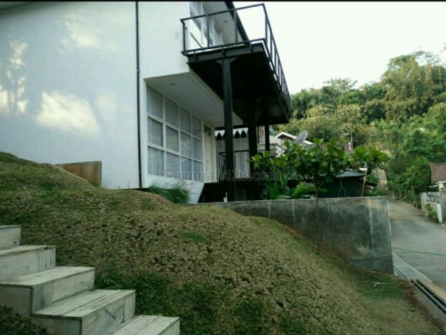 Rumah Artistik Full Furnish Siap Huni Cikutra, Cikutra, Bandung