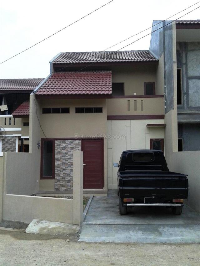RUmah minimalis brand new murah di Perumahan Griya Kenanga, Cipondoh, Tangerang