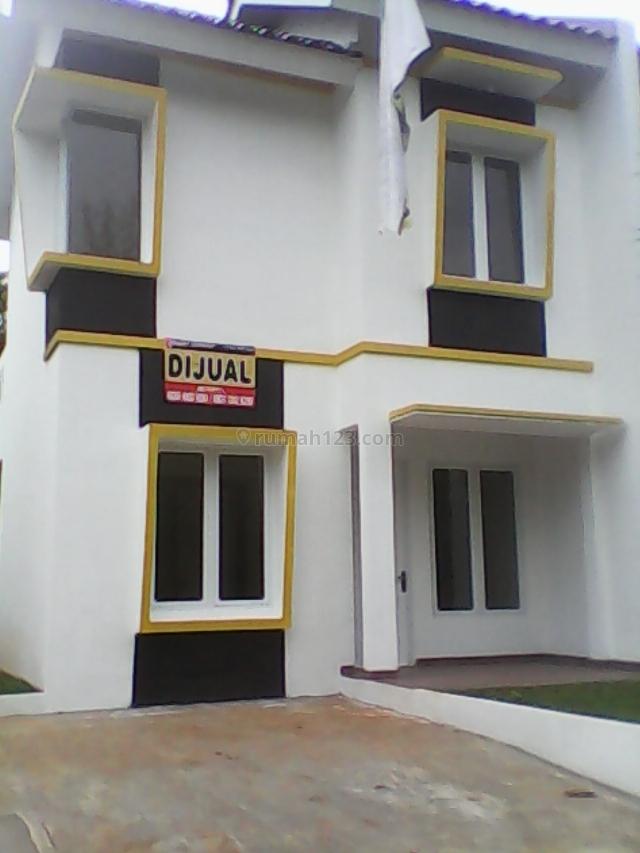 CLUSTER GRIYA ANTAREJA  DKT GIANT JATIMAKMUR, Jatibening, Bekasi