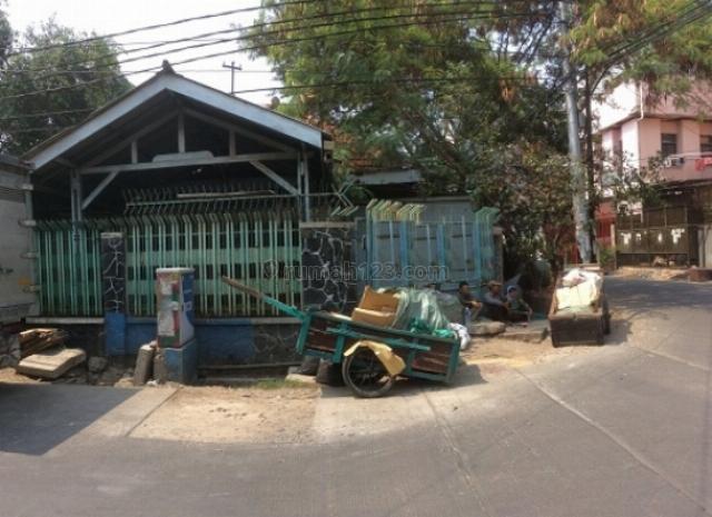 Kebon Jeruk Kota Rumah Cocok utk Usaha dan strategis, Kebon Jeruk, Jakarta Barat
