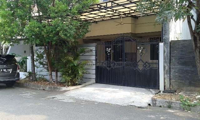 Rumah di Permata Buana, Permata Buana, Jakarta Barat