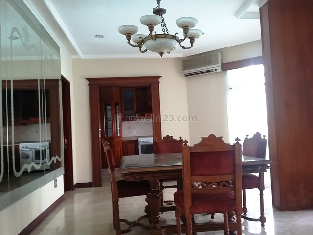 Disewa Rumah Asri Huk Di Pondok Indah Jakarta Selatan, Pondok Indah, Jakarta Selatan