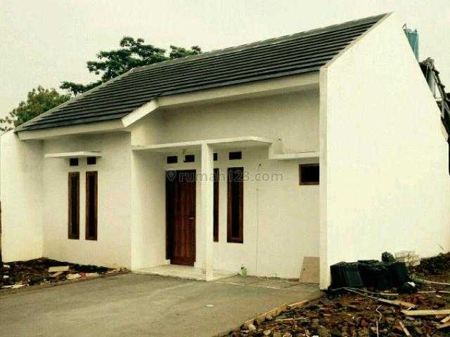 Rumah Baru Harga Murah Kota Bandung, Arcamanik, Bandung