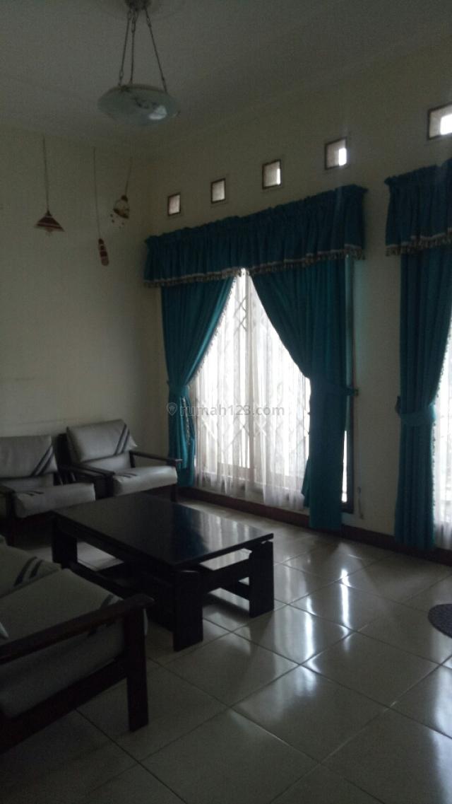 Rumah Kawasan Dago Dekat ITB/UNPAD, Dago, Bandung